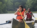 Teens and the day camp experience