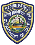 2020 Marine Patrol Commercial Boat Information